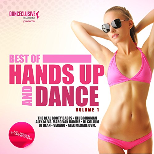Various Artists-Best Of Hands Up & Dance Vol. 1