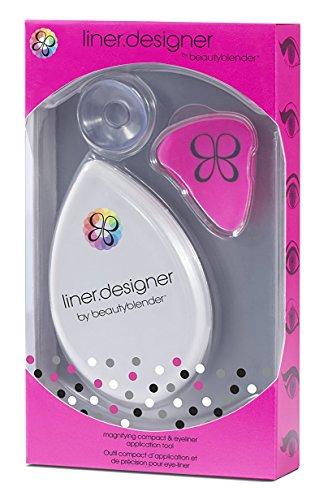 Beautyblender, liner.designer, stencil per trucco occhi, 1 pezzo