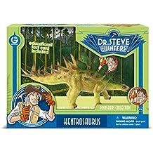 Dr. Steve Hunters CL1599K - Collezione dei Dinosauri: Modello Kentrosaurus