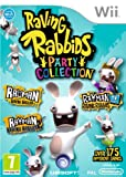 Raving Rabbids: Party Collection [Pegi]
