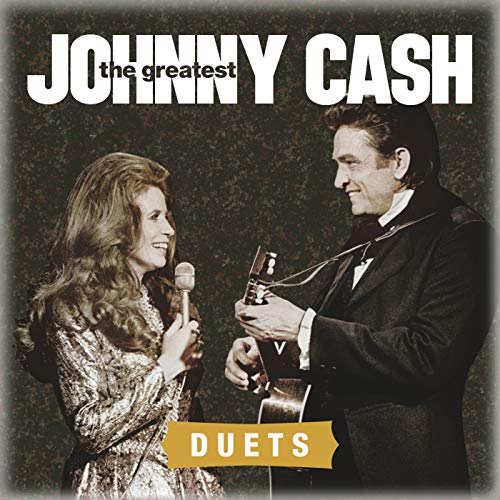 I've Been Everywhere (from the Johnny Cash TV show) (Tv-shows Nashville)