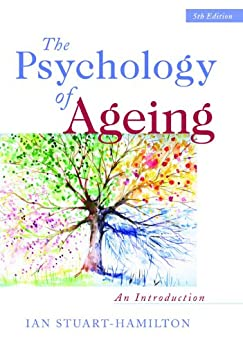 The Psychology of Ageing: An Introduction by [Stuart-Hamilton, Ian]