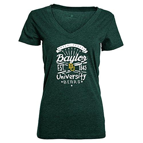 Levelwear Hymne der Frauen Entice Damen Tee, Damen, 00NT01P00407U, waldgrün, Large