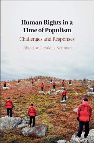 Human Rights in a Time of Populism: Challenges and Responses (English Edition)