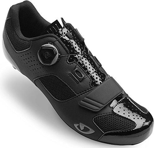 Giro Trans Boa - Zapatillas Hombre - Negro Talla del Calzado 42,5 2018