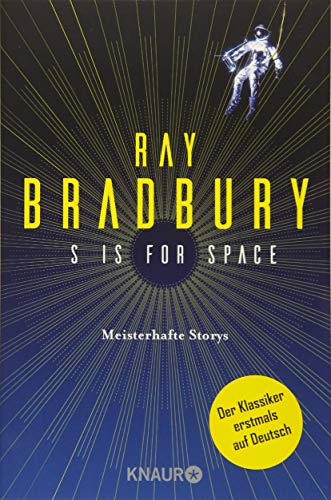 S is for Space: Meisterhafte Storys