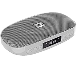 JBL Wireless Bluetooth Streaming ,Silver
