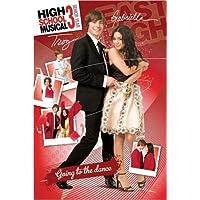 Troy & Gabriella High School Musical 3: film, 61 x 91,5 cm