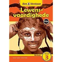 Study and Master Life Skills Grade 3 CAPS Workbook Afrikaans Translation