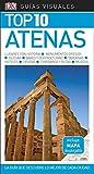 Guía Visual Top 10 Atenas: La guía que descubre lo mejor de cada ciudad (GUIAS TOP10)