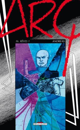 Arq T16: Rêves 1