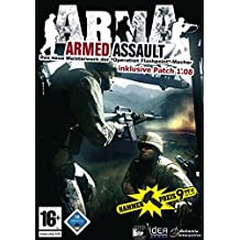 ArmA: Armed Assault [Hammerpreis]