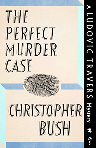 Image result for perfect murder case Bush