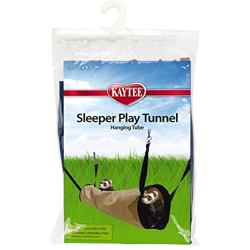 Interpet 862132 Superpet Spieltunnel -