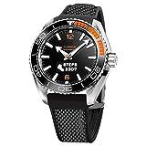 KXKSL Smartwatch Orologio Fitness Tracker Smartband da Polso Sport Setaccio A Doppio Tocco per Braccialetto Multifunzione Sport all'Aria Aperta