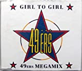 Girl to girl/Megamix