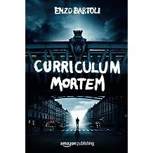 Curriculum Mortem (Brigade Criminelle, Band 1)