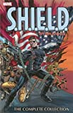 S.H.I.E.L.D. by Jim Steranko: The Complete Collection by Steranko, Jim, Lee, Stan, Thomas, Roy (2013) Paperback