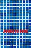 ADDRESSBOOK - Blue Mosaic Tiles