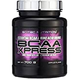 Scitec Nutrition BCAA Express, Apfel, 700 g, 25077
