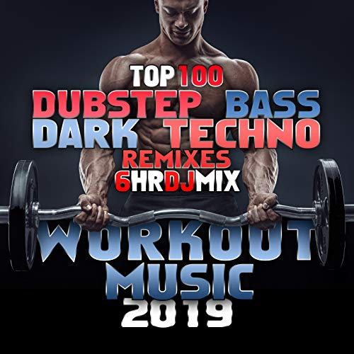 innovative design 50fb8 1232e Iron Arms, Pt. 21 (144 BPM Cardio Burn Dubstep Fitness Music DJ Mix