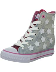 Skechers GimmeStarry Skies 81098L Mädchen Sneaker