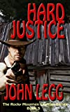 Hard Justice (The Rocky Mountain Lawmen Book 5)