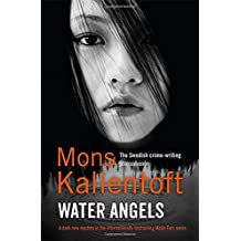 Water Angels (Malin Fors 6) by Mons Kallentoft (2015-04-23)