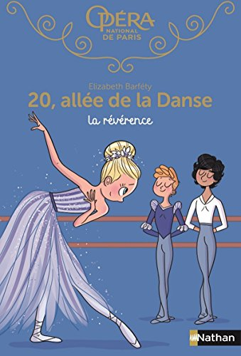 20 allée de la danse : La révérence - Roman dès 8 ans (11)