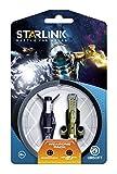 Dans Starlink : Battle for Atlas, vous faites partie d'un groupe de pilote interstellaire héroïques, dont le but est de libérer le système solaire Atlas de Grax et de la Légion Oubliée, une force robotique malfaisante. Starlink : Battle for Atlas off...