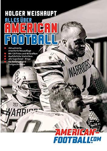 Alles über American Football