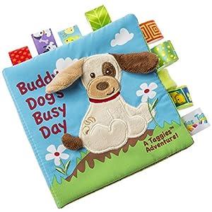 Mary Meyer - Libro Blando de Taggies Buddy Dog (Puede no Estar en español)