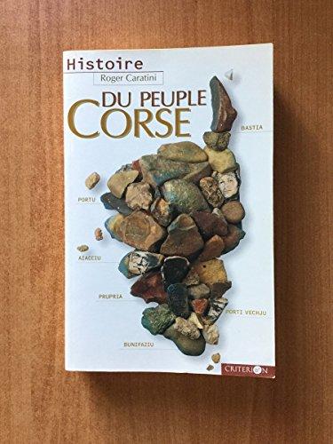 Histoire du peuple corse