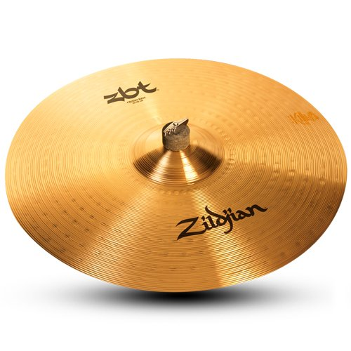 ZILDJIAN ZBT20CR 50,8 cm (20 Zoll) Crash Ride, Medium-Thin, Traditional Finish