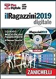 Il Ragazzini 2019. Dizionario Inglese-Italiano Italiano-Inglese