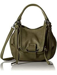Kooba Handbags Mini Jonnie Smooth Cross Body Bag 725f652aa6e89