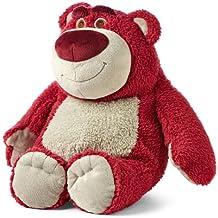 Disney 12 Sitting Lotso Plush Bear by Disney