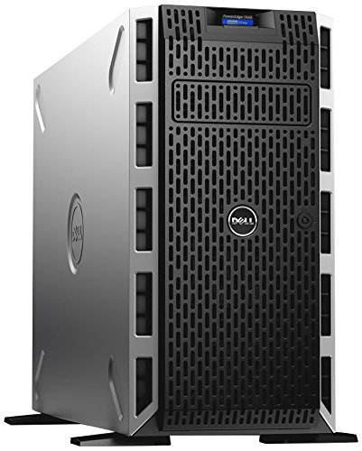 DELL T430 Intel Xeon E5-2609v4 (8C) 1TB (1.7GHz/ 8C / 20MB / 85W) 2S TOWER SERVER