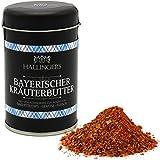 Hallingers Gewürz Bayerischer Kräuterbutter | Aromadose | 75g
