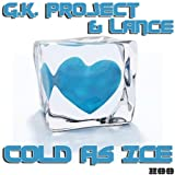 Cold As Ice (B&R Radio Edit)