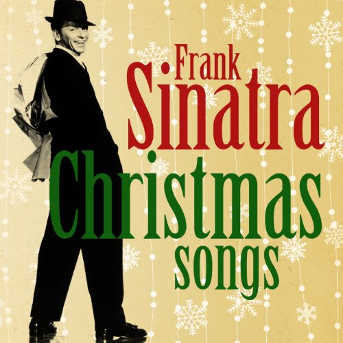 Frank Sinatra : Christmas Songs: Frank Sinatra: Amazon.co.uk: MP3 ...