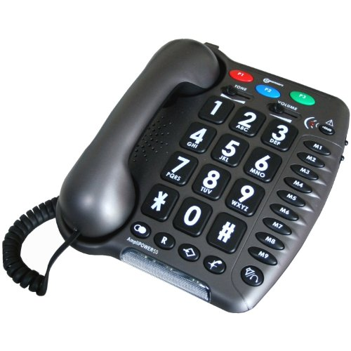 Geemarc Geemarc Amplipower 50 Telefon