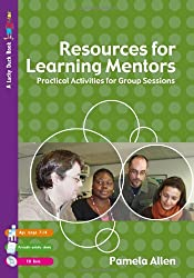 Resources for Learning Mentors: Practical Activities for Group Sessions (Lucky Duck Books)