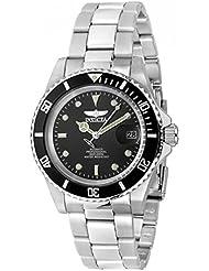 Invicta Herren-Armbanduhr XL Automatik Edelstahl 8926 OB