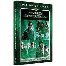 Matrix révolutions ; animatrix