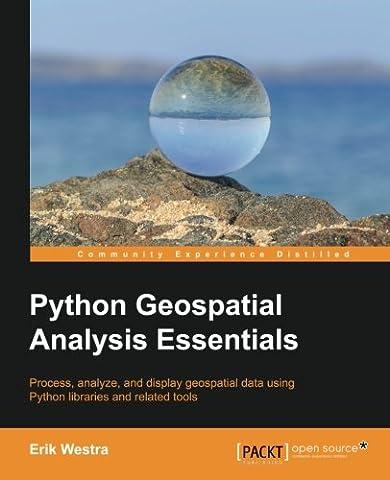 Python Geospatial Analysis