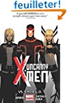 Uncanny X-Men Volume 4: Vs. S.H.I.E.L...