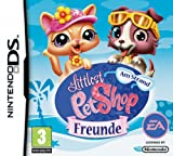 Littlest Pet Shop: Freunde am Strand [PEGI]