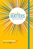Every Day Matters 2015 Pocket Diary: A Year of Inspiration for the Mind Body & Spirit (Diary 2015)