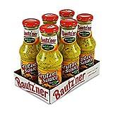Bautzner Brutzel Sauce Pikant 6er Pack